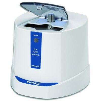 centrífuga de laboratorio / de mesa / para microplacas PCR