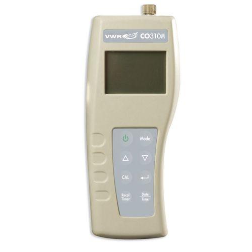 registrador de datos de temperatura / de conductividad / de laboratorio