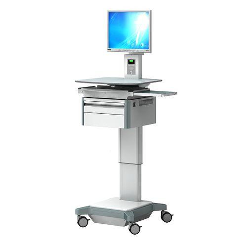 carro informático de dispensación de medicamentos - Jingdong Technology