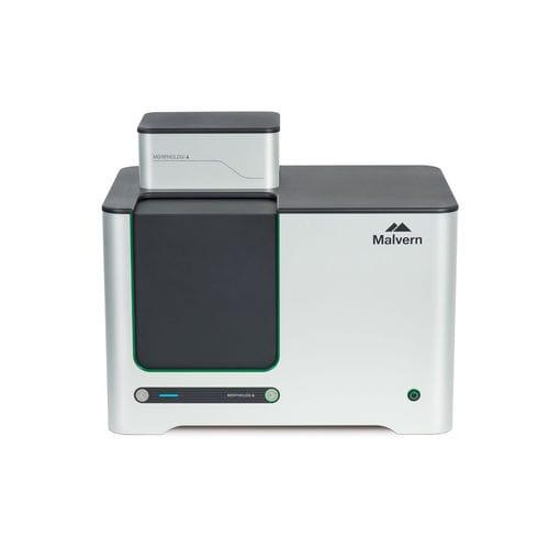 granulómetro por análisis de imágenes estático - Malvern Panalytical