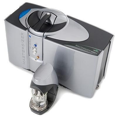 granulómetro por difracción láser - Malvern Panalytical