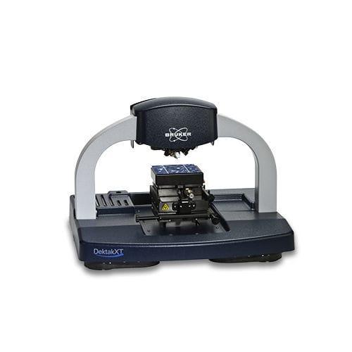 perfilómetro para investigación en materiales / médico / óptico / de mesa
