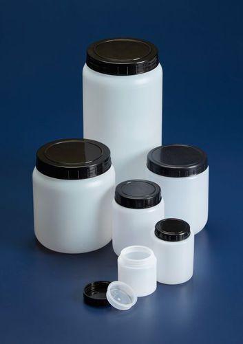 recipiente para muestras para almacenamiento / con tapón