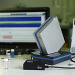 granulómetro por dispersión dinámica de la luz / in-situ / a distancia