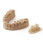 material dental para impresión en 3D