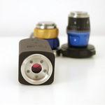 cabezal de cámara para endoscopio