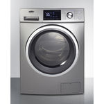 lavadora-centrifugadora de carga frontal