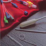 catéter de cistometría / de manometría / uretral
