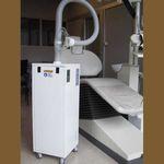 purificador de aire para clínica dental