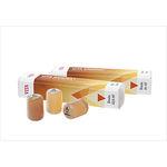 material dental de cerámica / de disilicato de litio / para la restauración dental / translúcido
