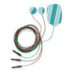 electrodo EMG / de un solo uso