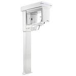 sistema de radiografía panorámica / escáner CBCT dental / digital / para suelo