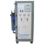 sistema de purificación de agua de laboratorio