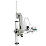 sistema de filtración bacteriológico / de laboratorio