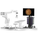 monitor 3D / para cirugía
