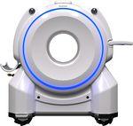 escáner de rayos X