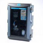 analizador de sodio / para análisis de agua / mural / digital