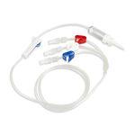 catéter de cistometría