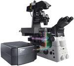 microscopio de laboratorio / para la investigación / óptico / confocal