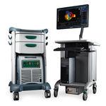 sistema de cartografía cardíaco / electromagnético