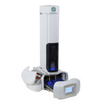 automuestreador para cromatografía en fase gaseosa