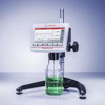 viscosímetro rotativo / de laboratorio / para la industria alimentaria / para la industria farmacéutica