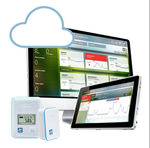 sistema de monitorización de temperatura