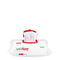 toallita limpiadora para la desinfección de superficies132094Saniswiss