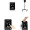 monitor de constantes vitales TEMP / ECG / PNI / SpO2