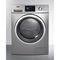lavadora-centrifugadora de carga frontalSPWD2203PSummit Appliance