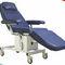 sillón para extracción de sangre eléctrico