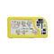 ventilador electroneumático / para asistencia domiciliaria / de transporte / de emergenciaSIRIO S2/T Siare
