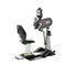 pedaleador de ejercicio brazos