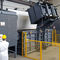 incinerador para residuos médicosMOD. EXCE OSFor.Tec.Waste Incinerators Manufacturer