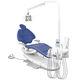 sillón dental hidráulico