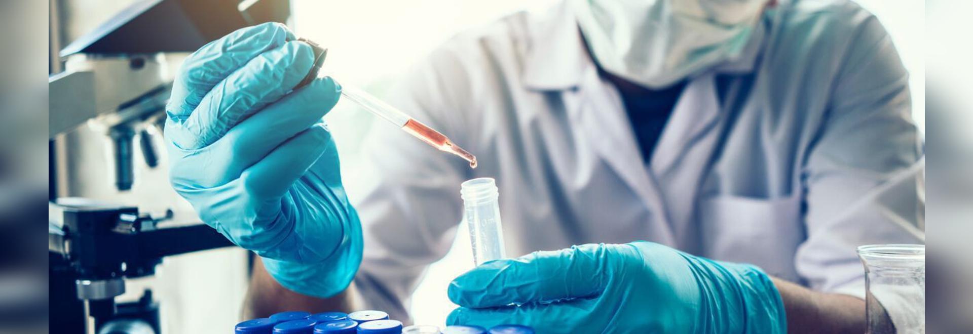 El ADN de todos se registra para detectar riesgos de enfermedad