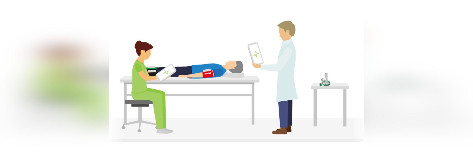 consejos cruciales para una evaluación arterial completa de sus pacientes de alto riesgo