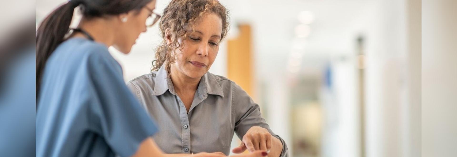 Contribución: Telemedicina para todas sus necesidades de salud femenina
