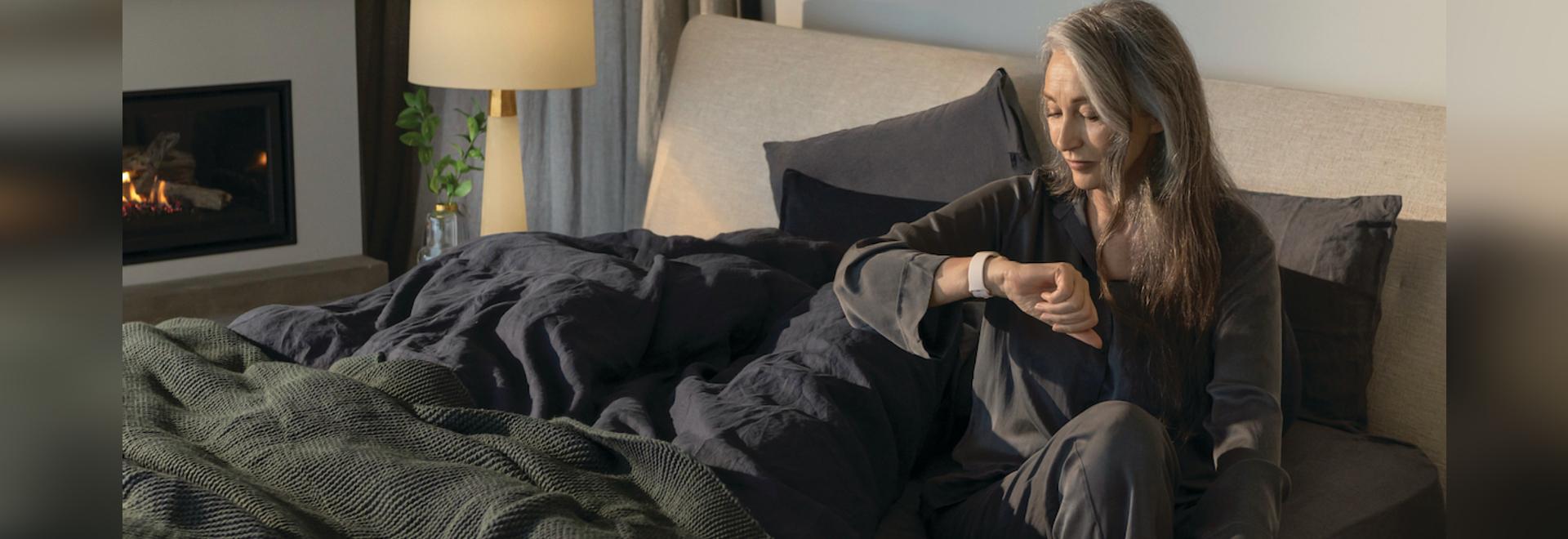 Los datos de Fitbit sugieren que las personas con COVID-19 experimentan efectos persistentes en su salud