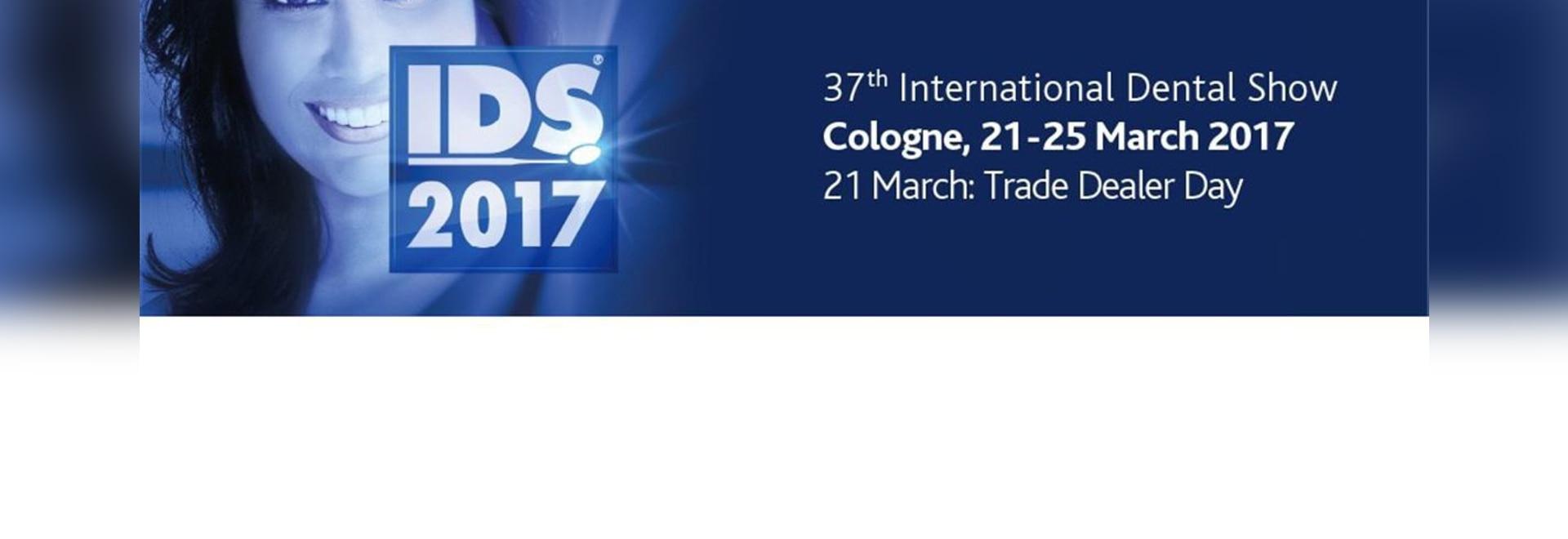 Demostración dental internacional 2017: Programa de apoyo Diversified