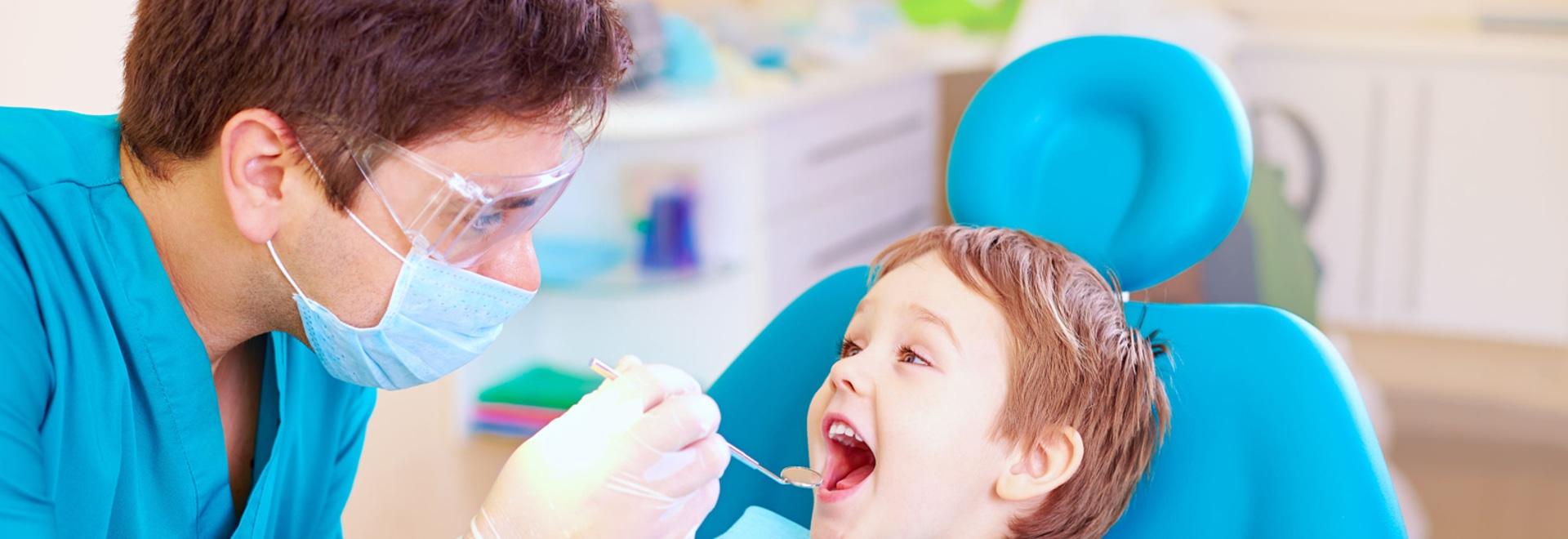 Los dentistas pediátricos crecerán un 60% en la próxima década