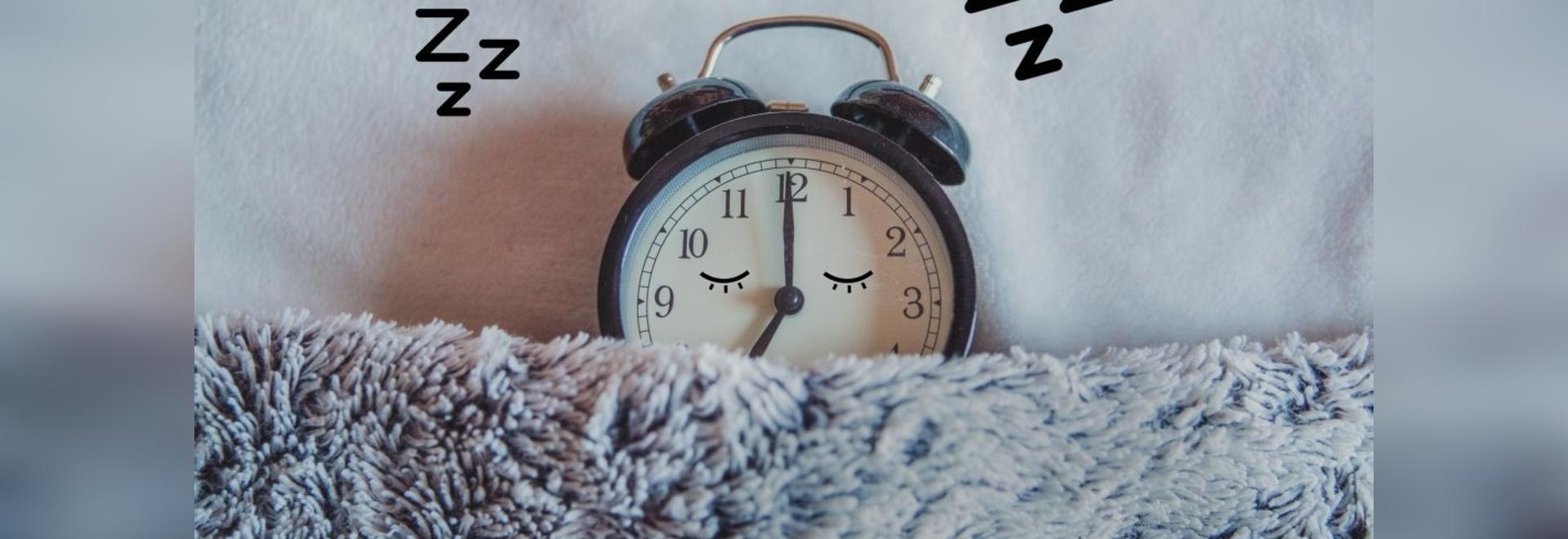 ¿Dormir bien ahora, y menos Alzheimer después?