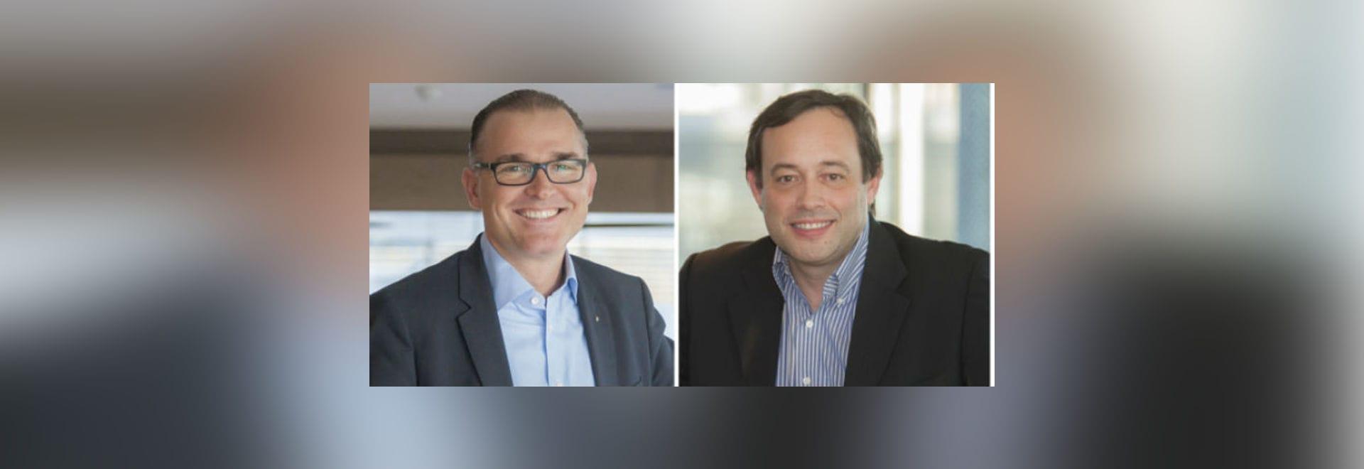 Dos ex-Sonova empleados ensamblan al Comité Ejecutivo de Sivantos
