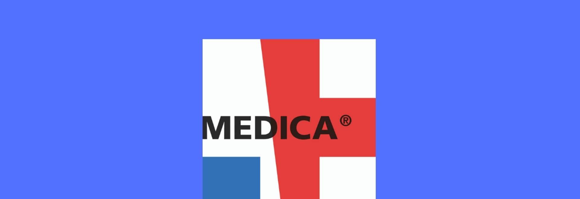 Gloreha en MEDICA 2018