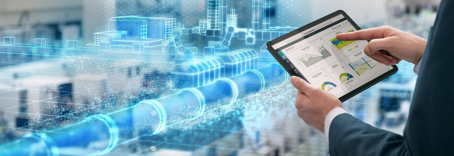Industry 4.0 se presenta en Digital Industry USA 2019