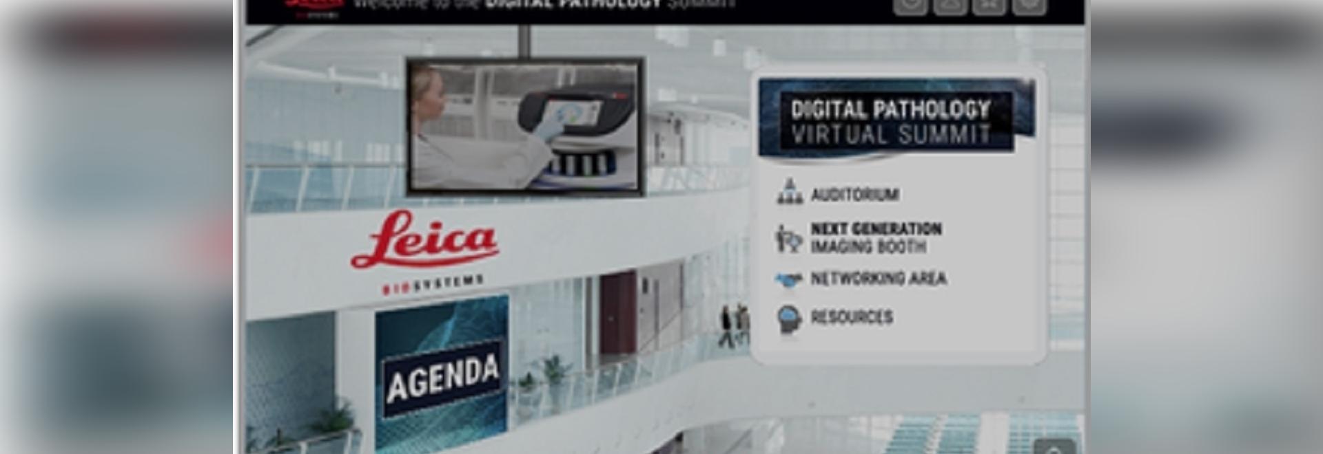 Leica Biosystems presenta su escáner de patología digital Aperio GT 450 DX y entrega la excelencia a los hospitales docentes de Leeds NHS Trust, Reino Unido