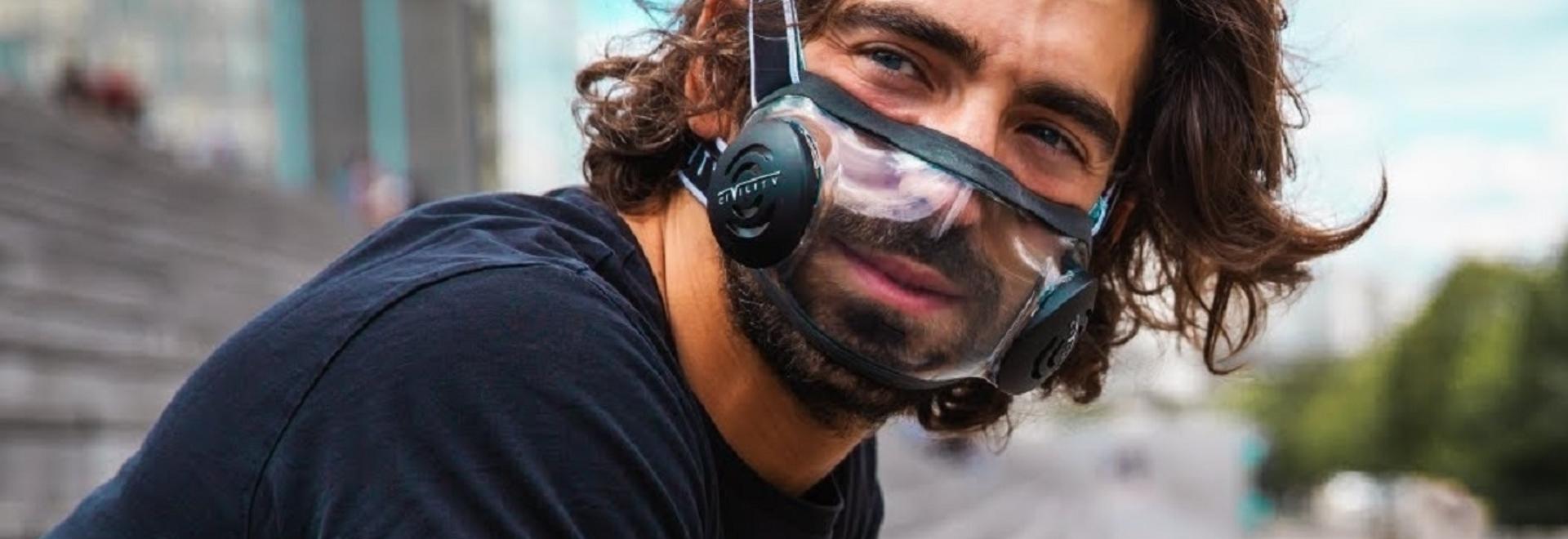 Maxence Gourou, Director de Desarrollo de CIVILITY.