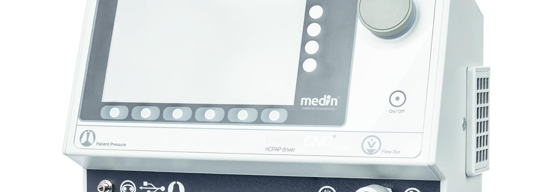 medinCNO®mini
