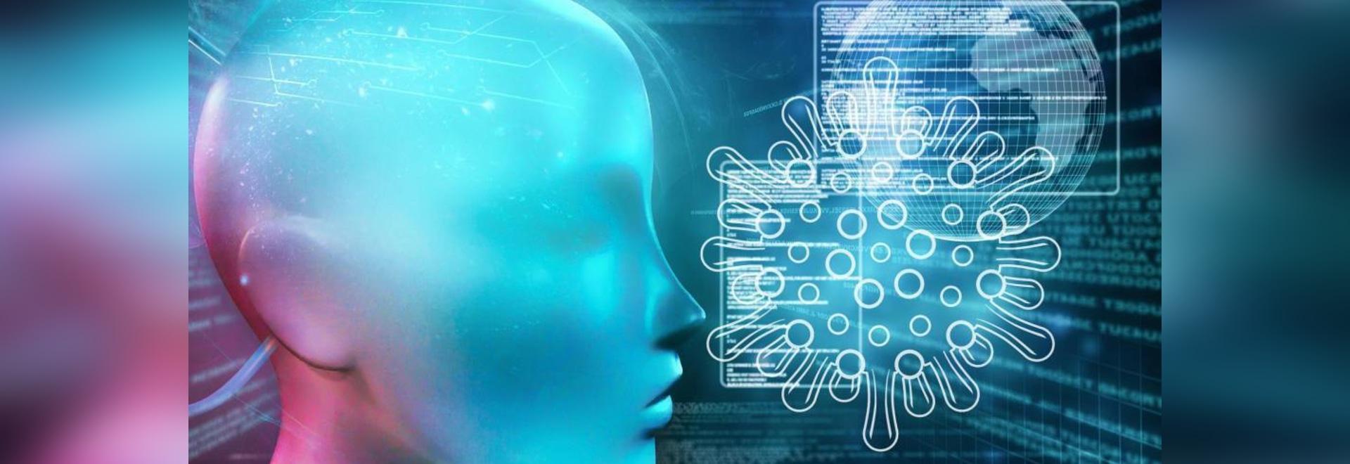 El nuevo diagnóstico de inteligencia artificial puede predecir el COVID-19 sin necesidad de pruebas