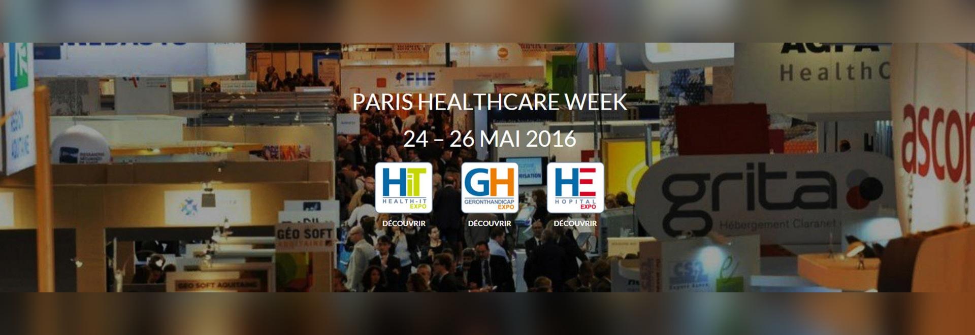 Semana del cuidado médico de París